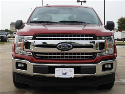 2018 F-150 SuperCrew Cab,  Pickup #JKC21177 - photo 7