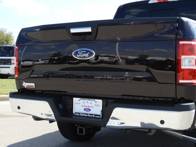 2018 F-150 Crew Cab, Pickup #JKC21180 - photo 5