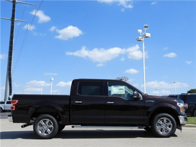 2018 F-150 Crew Cab, Pickup #JKC21180 - photo 4