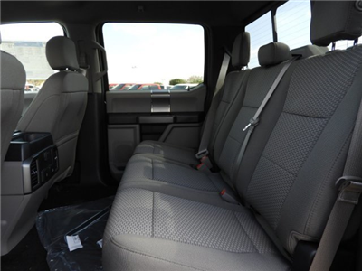 2018 F-150 Crew Cab, Pickup #JKC21180 - photo 23