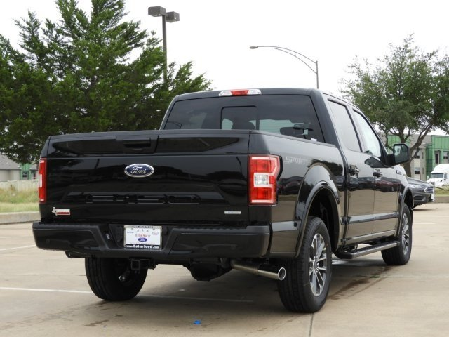 2018 F-150 Crew Cab Pickup #JKC21191 - photo 2