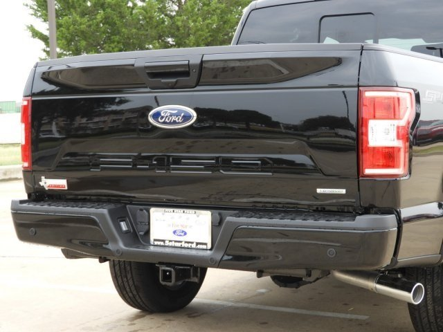 2018 F-150 Crew Cab Pickup #JKC21191 - photo 5