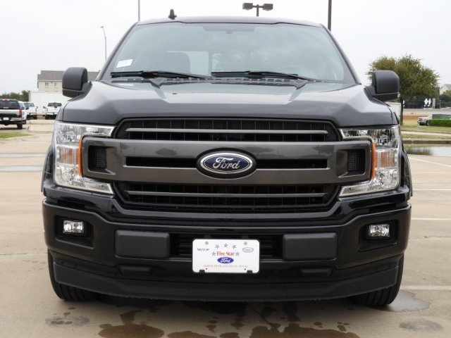 2018 F-150 Crew Cab Pickup #JKC21191 - photo 7