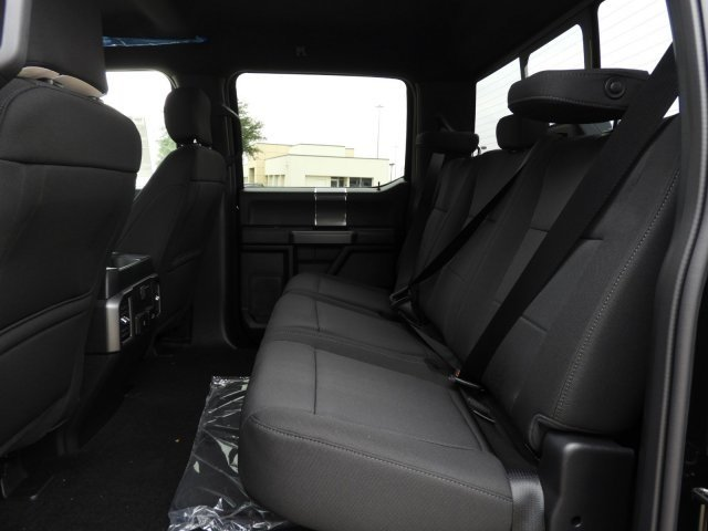 2018 F-150 Crew Cab Pickup #JKC21191 - photo 22