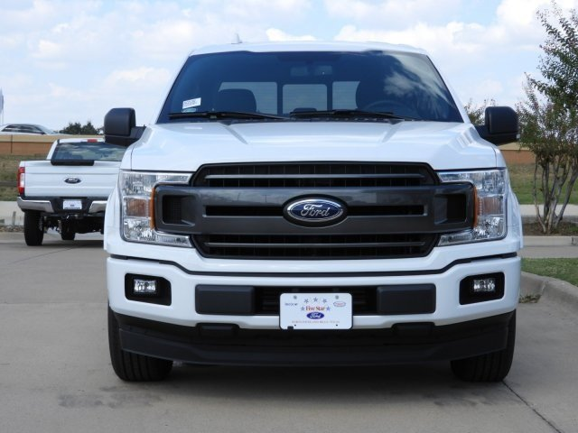 2018 F-150 Crew Cab Pickup #JKC21192 - photo 7