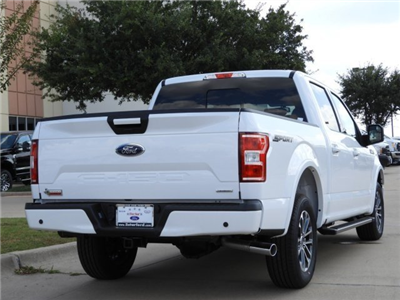 2018 F-150 Crew Cab Pickup #JKC21192 - photo 2