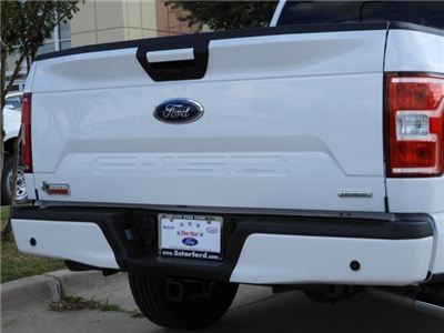 2018 F-150 Crew Cab Pickup #JKC21192 - photo 5