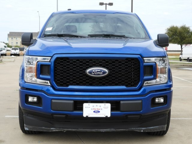 2018 F-150 SuperCrew Cab, Pickup #JKC21210 - photo 7