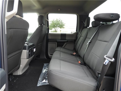 2018 F-150 SuperCrew Cab, Pickup #JKC21210 - photo 22
