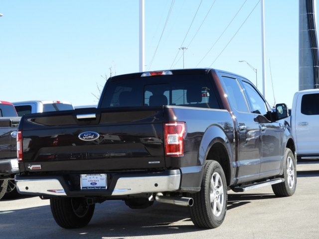 2018 F-150 Crew Cab Pickup #JKC32268 - photo 2