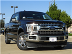 2018 F-150 Crew Cab Pickup #JKC39559 - photo 1
