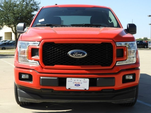 2018 F-150 Crew Cab, Pickup #JKC39562 - photo 6
