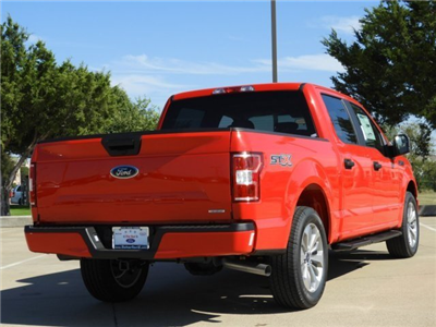 2018 F-150 Crew Cab, Pickup #JKC39562 - photo 2