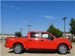 2018 F-150 Crew Cab, Pickup #JKC39562 - photo 4