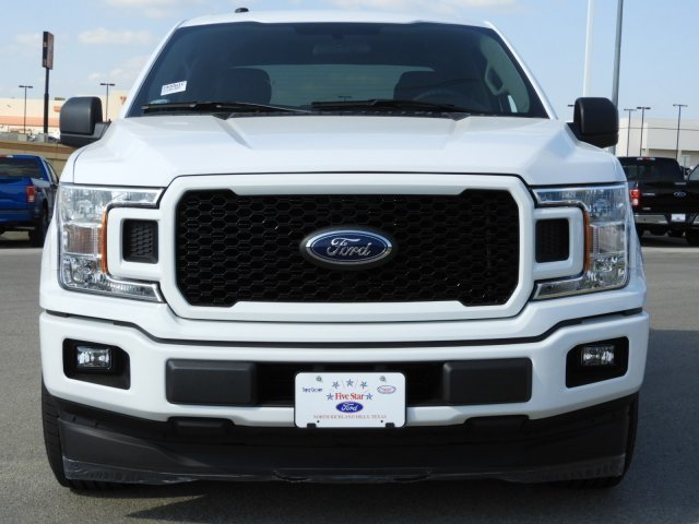 2018 F-150 SuperCrew Cab, Pickup #JKC48938 - photo 7