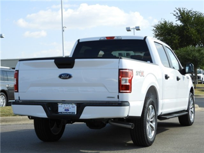 2018 F-150 SuperCrew Cab, Pickup #JKC48938 - photo 2
