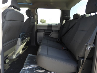 2018 F-150 SuperCrew Cab, Pickup #JKC48938 - photo 21