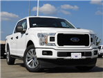 2018 F-150 SuperCrew Cab, Pickup #JKC48938 - photo 3