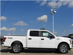 2018 F-150 SuperCrew Cab, Pickup #JKC48938 - photo 5