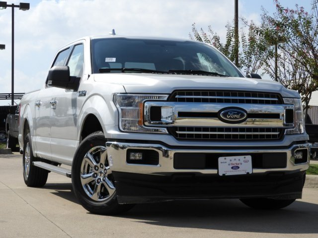 2018 F-150 SuperCrew Cab, Pickup #JKC61646 - photo 3