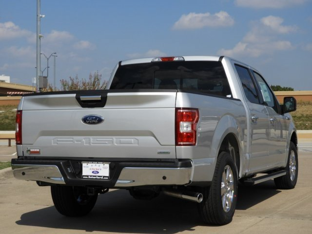 2018 F-150 SuperCrew Cab, Pickup #JKC61646 - photo 2