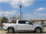 2018 F-150 SuperCrew Cab, Pickup #JKC61646 - photo 5