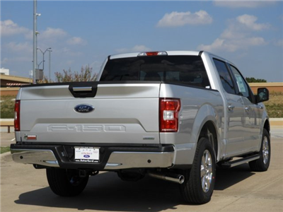 2018 F-150 SuperCrew Cab, Pickup #JKC61647 - photo 2