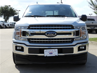 2018 F-150 SuperCrew Cab, Pickup #JKC61647 - photo 7