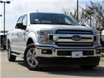 2018 F-150 SuperCrew Cab, Pickup #JKC61647 - photo 1