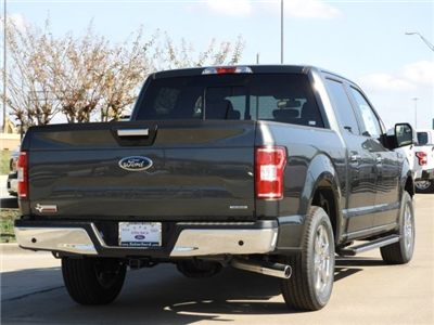 2018 F-150 SuperCrew Cab, Pickup #JKC61672 - photo 2