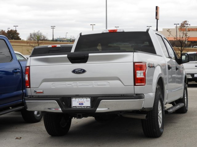 2018 F-150 SuperCrew Cab 4x4,  Pickup #JKC68871 - photo 2