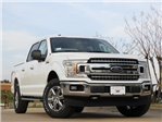 2018 F-150 SuperCrew Cab 4x4,  Pickup #JKC88819 - photo 1