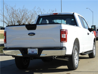 2018 F-150 Super Cab,  Pickup #JKD02815 - photo 2