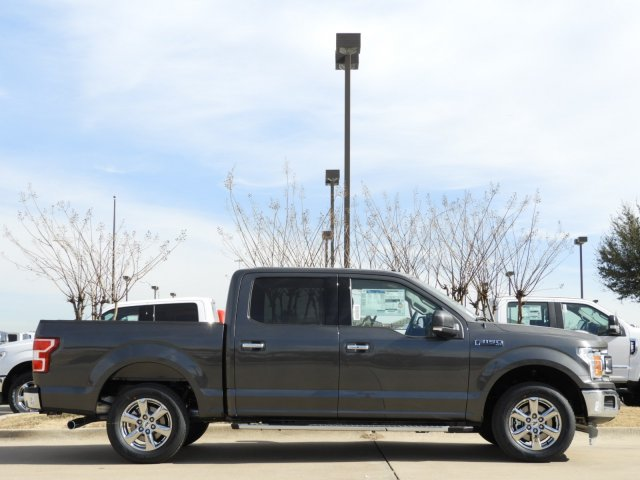 2018 F-150 SuperCrew Cab 4x2,  Pickup #JKD16449 - photo 5