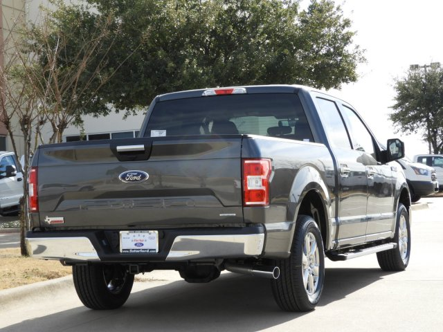 2018 F-150 SuperCrew Cab 4x2,  Pickup #JKD16449 - photo 2