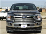 2018 F-150 SuperCrew Cab 4x2,  Pickup #JKD16449 - photo 9