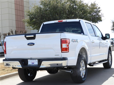 2018 F-150 SuperCrew Cab 4x4,  Pickup #JKD47053 - photo 2
