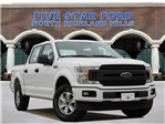 2018 F-150 SuperCrew Cab 4x4,  Pickup #JKD60528 - photo 1