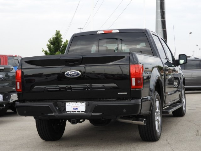 2018 F-150 SuperCrew Cab 4x2,  Pickup #JKE06349 - photo 2