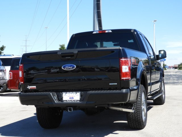 2018 F-150 Super Cab 4x4,  Pickup #JKE13768 - photo 2