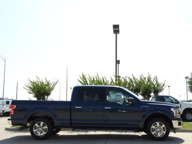 2018 F-150 SuperCrew Cab 4x2,  Pickup #JKE35812 - photo 5