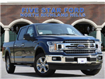 2018 F-150 SuperCrew Cab 4x2,  Pickup #JKE35812 - photo 1