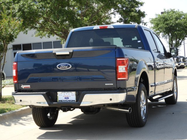 2018 F-150 SuperCrew Cab 4x2,  Pickup #JKE35814 - photo 2