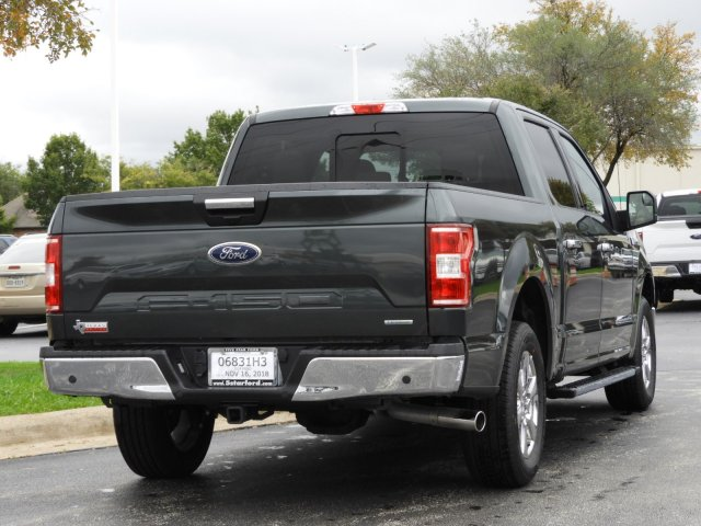 2018 F-150 SuperCrew Cab 4x2,  Pickup #JKE56626 - photo 2