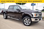 2018 F-150 SuperCrew Cab 4x4,  Pickup #JKE56655 - photo 1