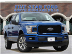 2018 F-150 SuperCrew Cab 4x4,  Pickup #JKE69811 - photo 1