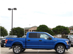 2018 F-150 SuperCrew Cab 4x4,  Pickup #JKE69811 - photo 4