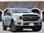2018 F-150 SuperCrew Cab 4x4,  Pickup #JKE75453 - photo 1