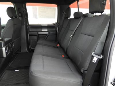 2018 F-150 SuperCrew Cab 4x2,  Pickup #JKF12628 - photo 8