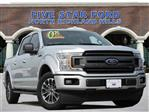 2018 F-150 SuperCrew Cab 4x2,  Pickup #JKF12628 - photo 1